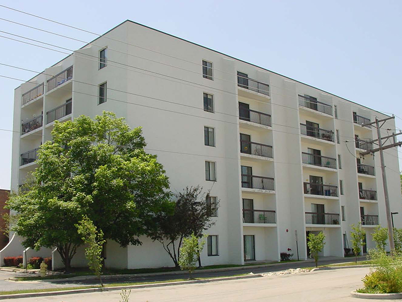 Morton Grove Senior Apartments